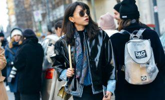 Latex a PVC: Jak je správně nosit a nevypadat příliš tvrdě?