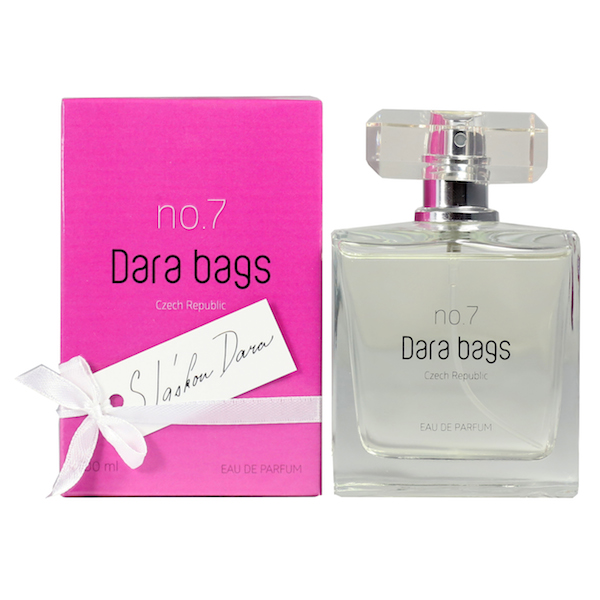 Dara bags No. 7.