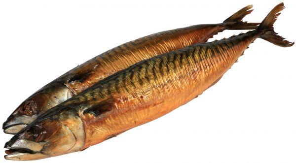 1001 Makrela uzená volná
