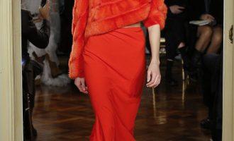 Alberta Ferretti S/S Couture 2017