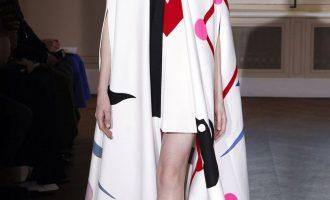 Schiaparelli S/S 2017 Couture