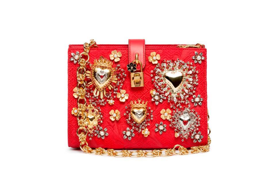 Dolce&Gabbana S/S 2015