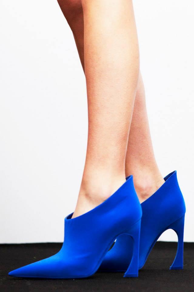 Současná Dior verze
