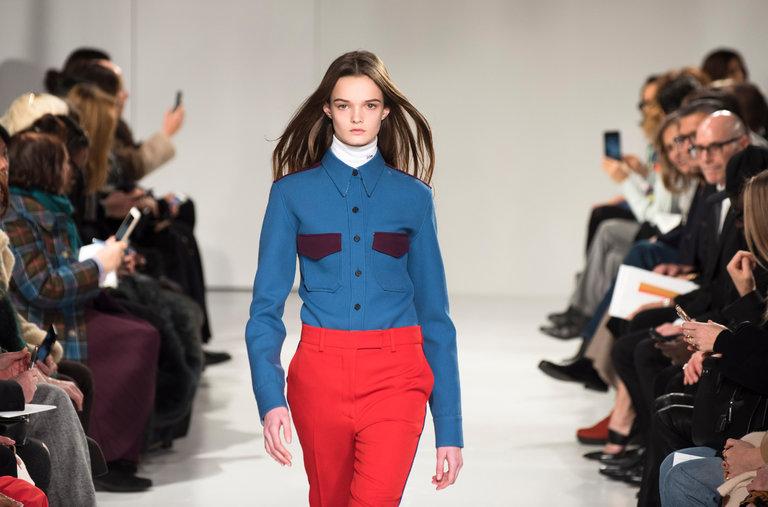 NYFW 1. část: Victoria Beckham a její nejlepší přehlídka vůbec, Trump a móda