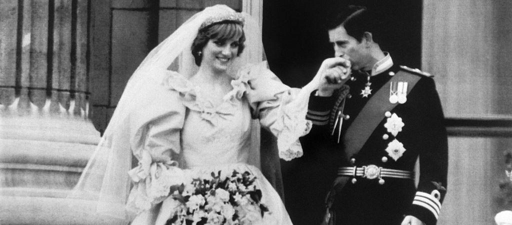 10 nezapomenutelných královských svateb