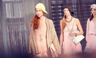 Top modely z Paříže podle redakce Iconiq