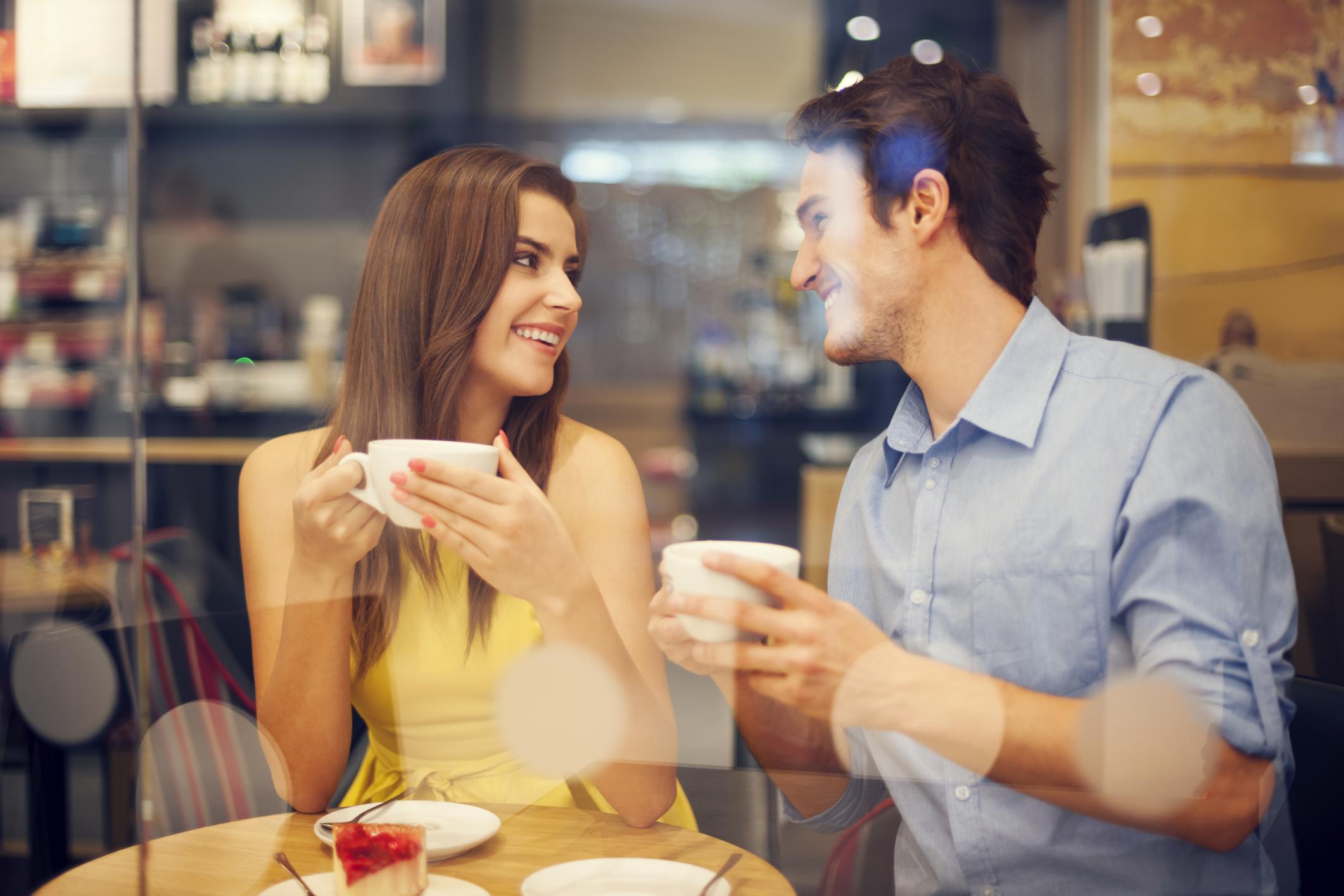 Jít na kávu s bývalým? Ano nebo ne?
