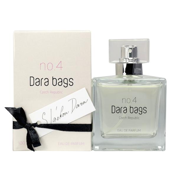Dara bags No. 4.
