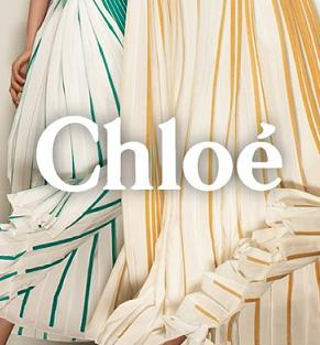 Chloé logo