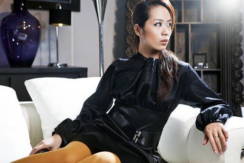Kolekce Luxury Woman