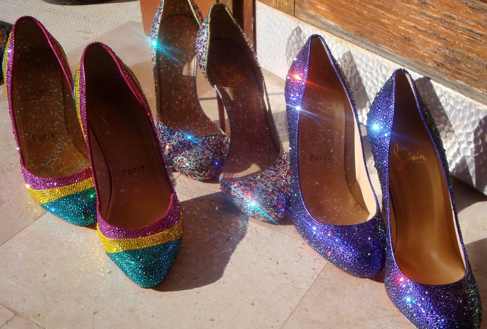 Redo my shoes