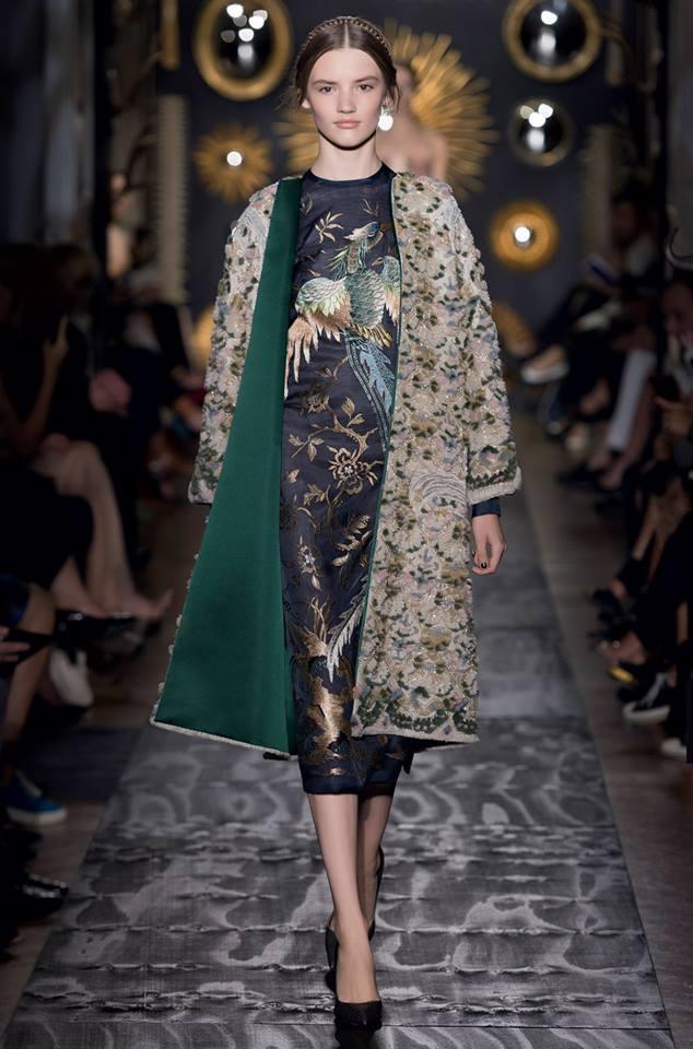 Valentino Haute Couture podzim 2013