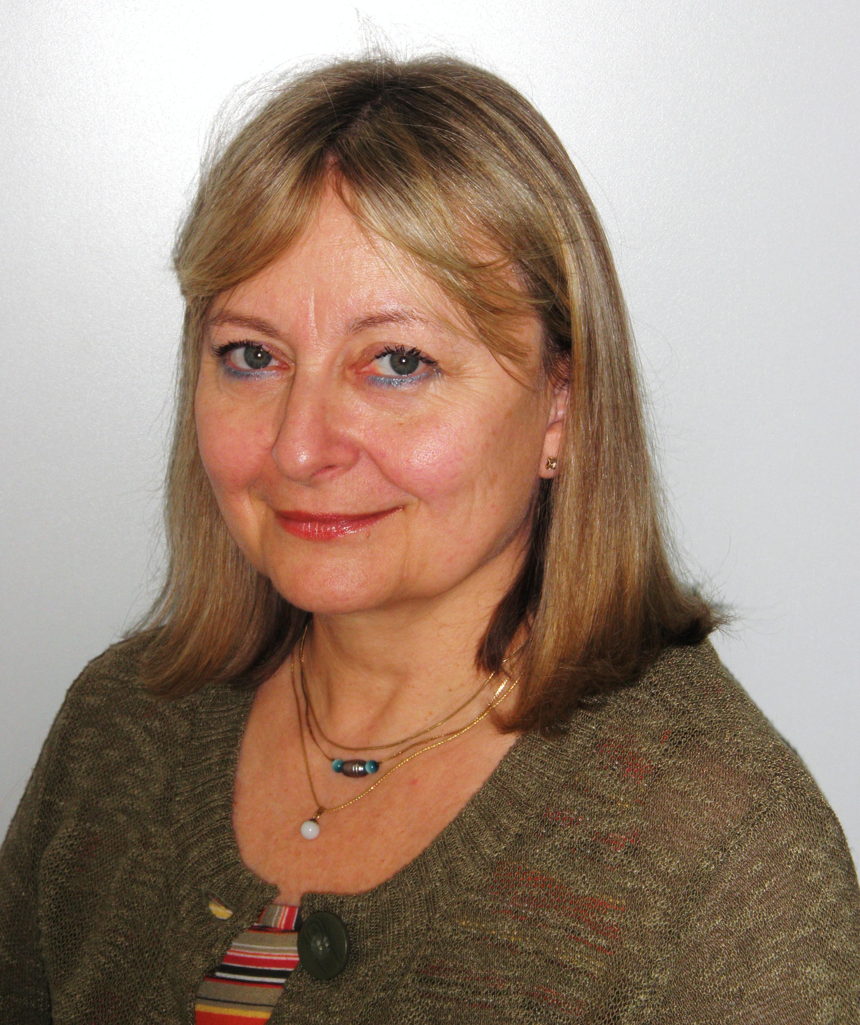 Doc. MUDr. Marie Bartoňová, CSc.