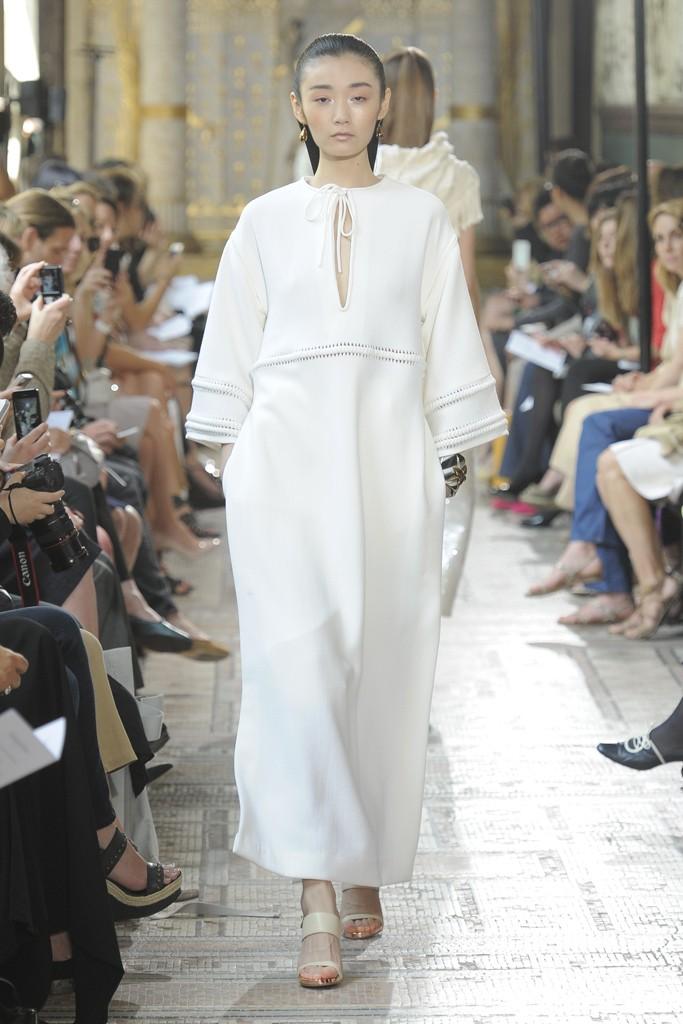 Christophe Josse Haute Couture podzim 2013