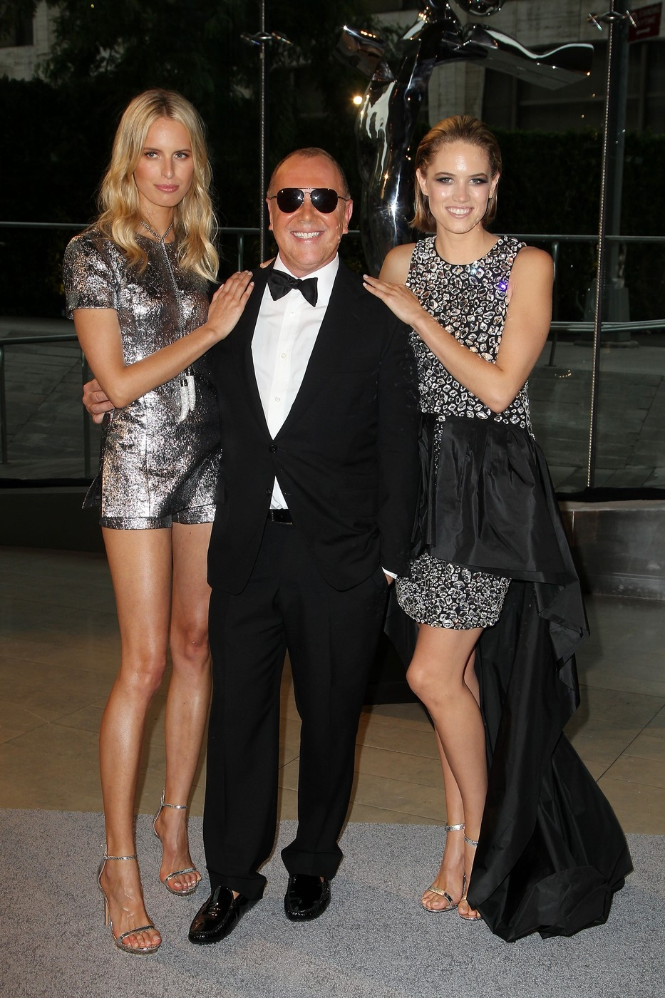 The 2013 CFDA Fashion Awards