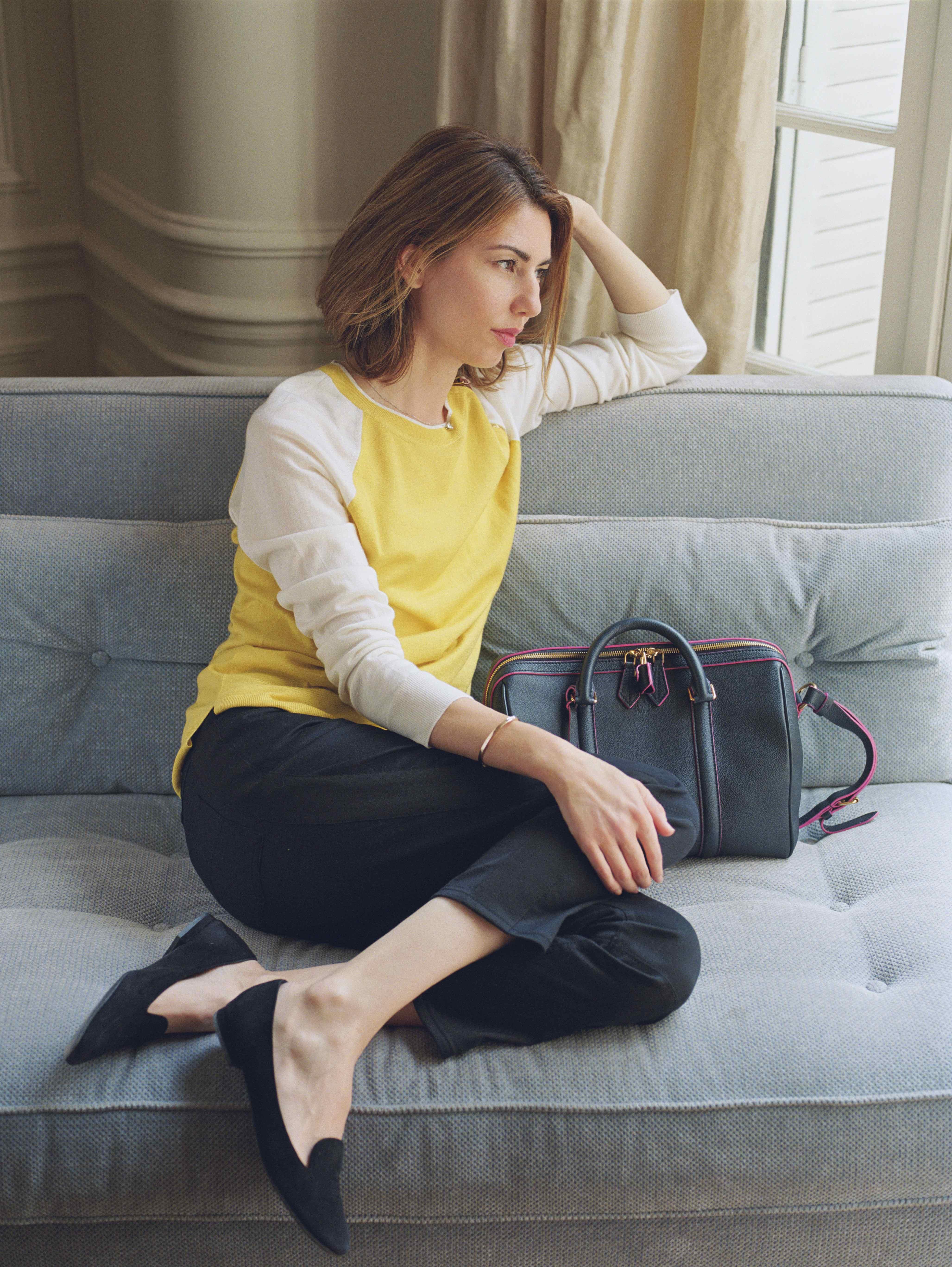 Sofia Coppola a LV