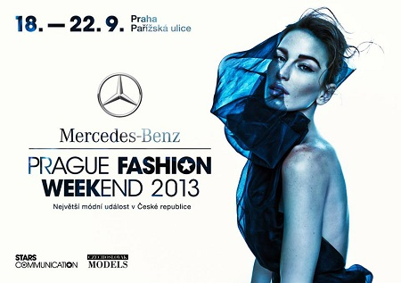 Prague Fashion Weekend