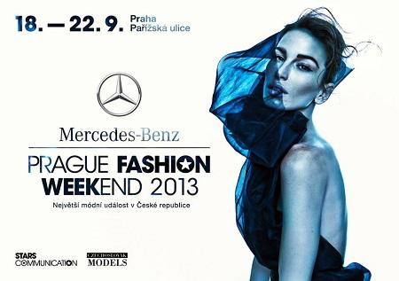 Prague Fashion Weekend