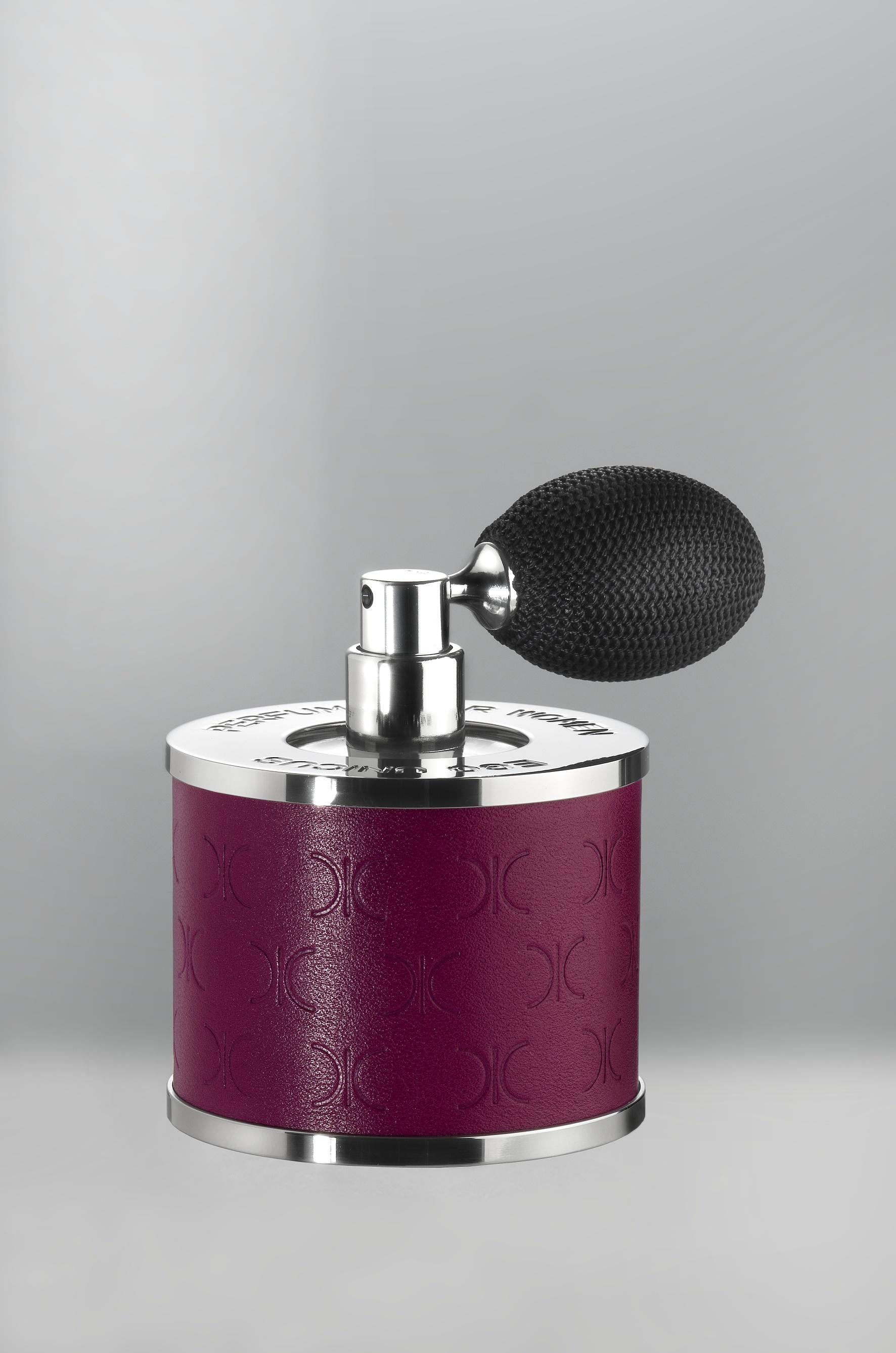 DIC-Parfém Ego Unicus Leather Edition - Dark Fuchsia