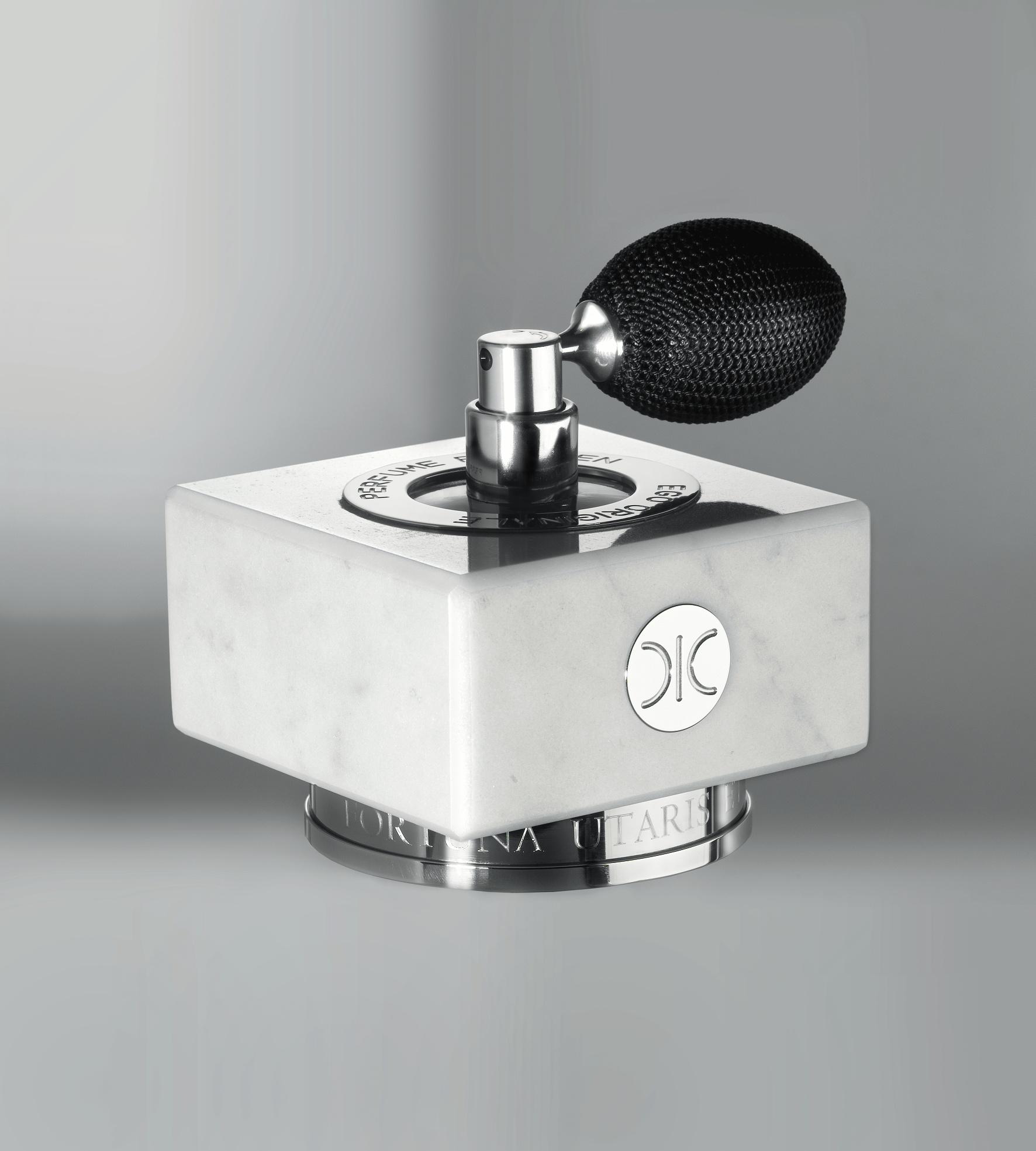 DIC-Parfęm Ego Unicus Luxury Edition of Natural Stone Carrara White