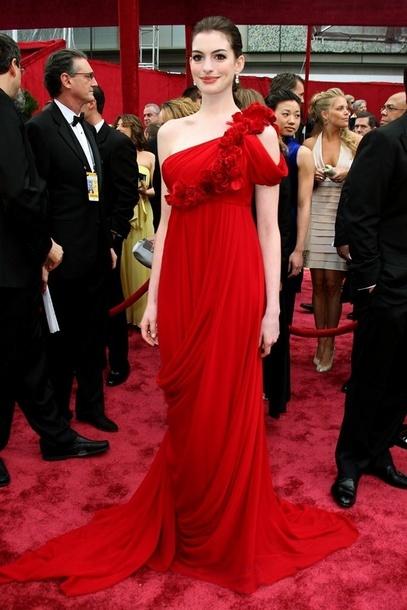 2008, Anne Hathaway