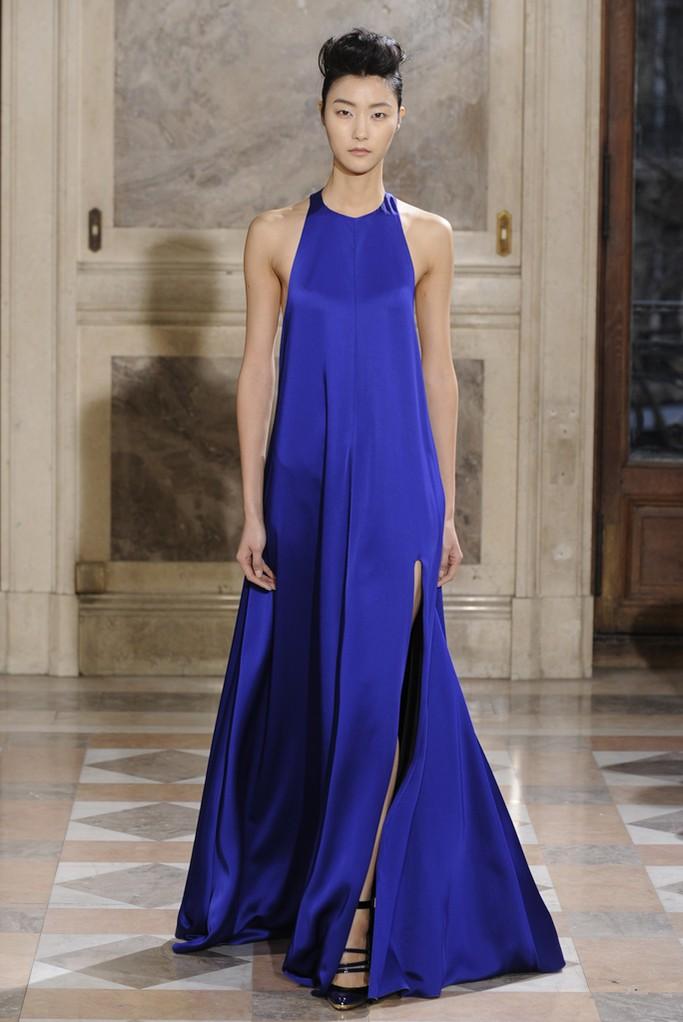 Bouchra Jarrar Couture jaro 2014