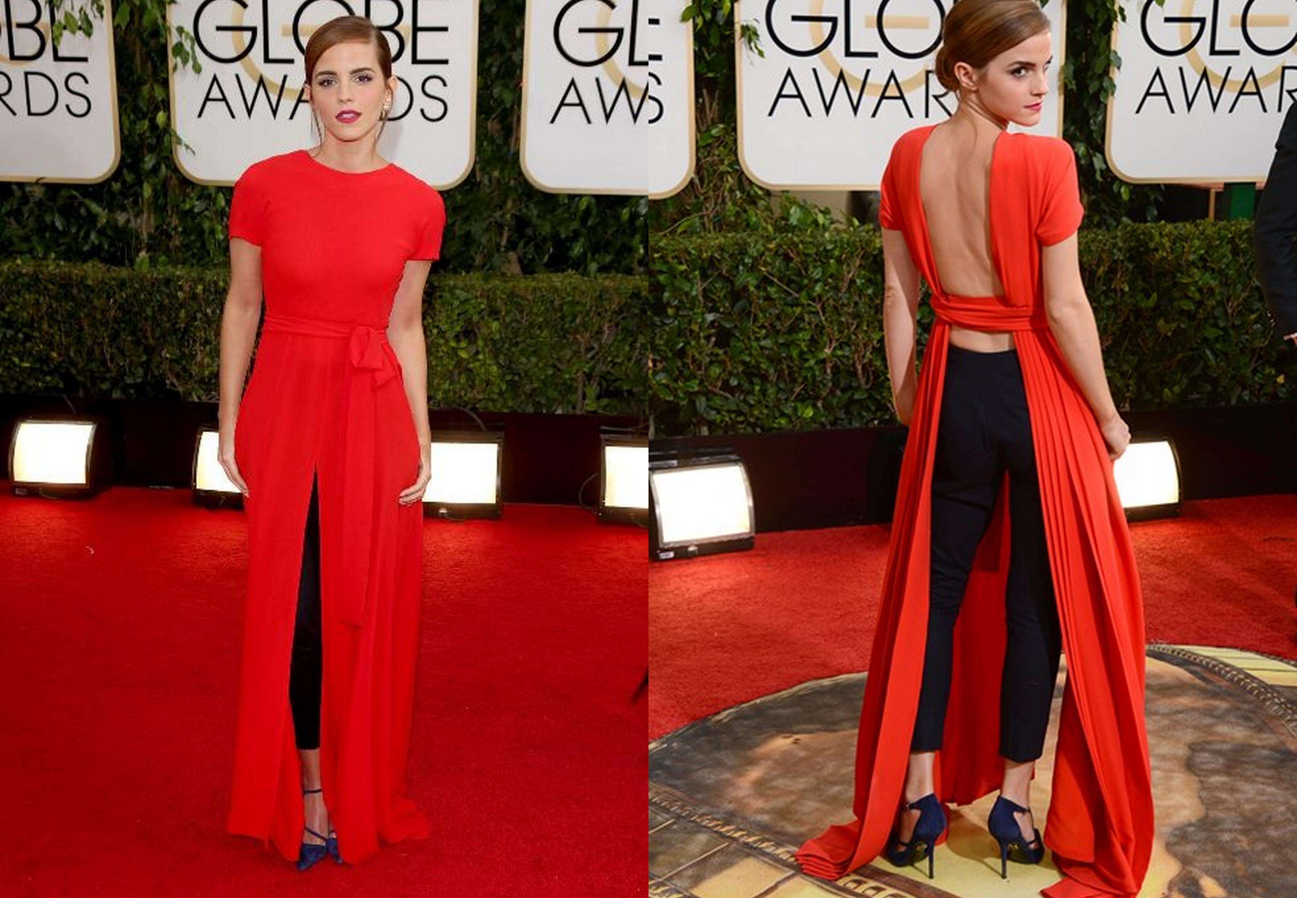 Emma Watson / Dior Haute Couture