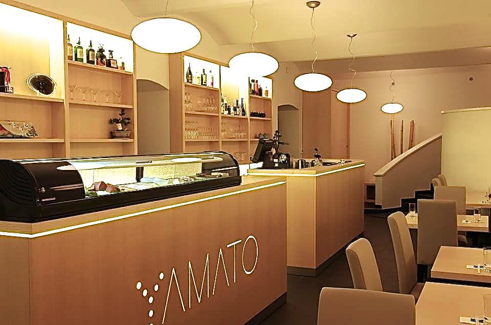 Japonská restaurace YAMATO