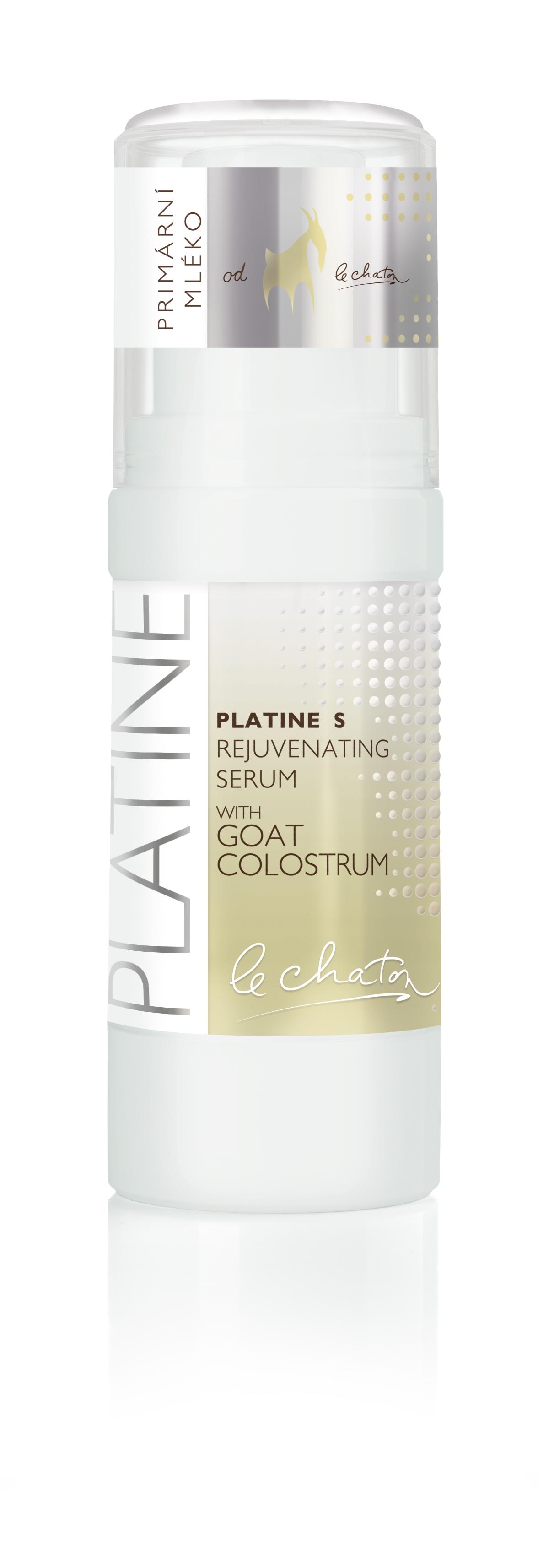 platineS-produkt