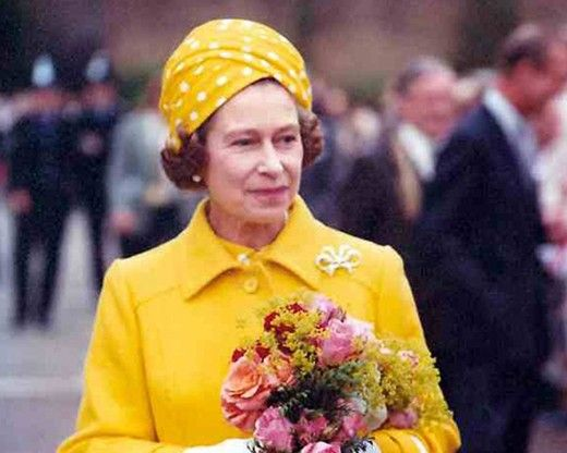 Královna Alzbeta