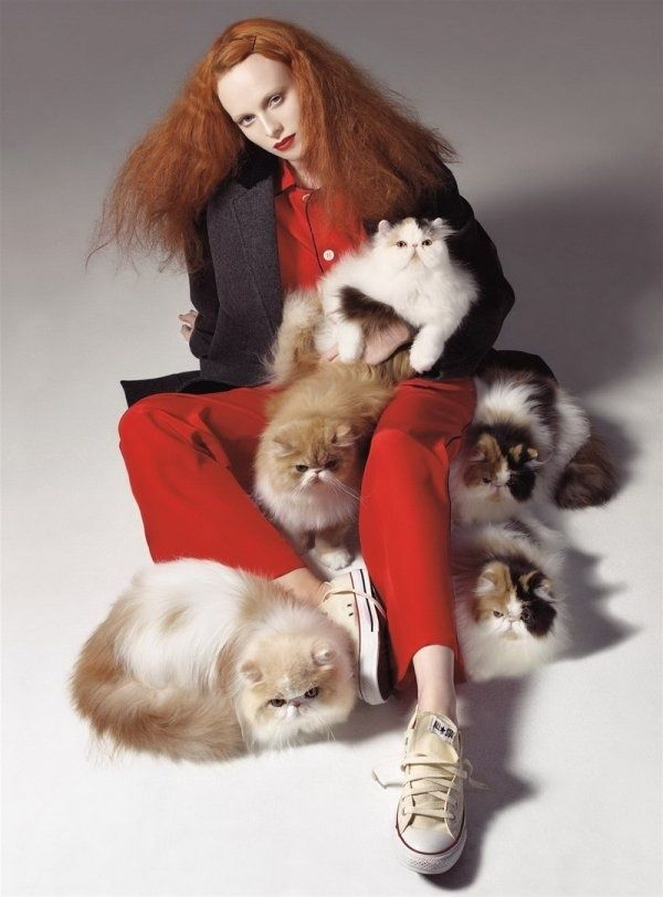 Style by Grace Coddington1