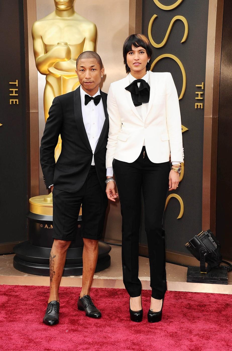 The 86th Academy Awards-Arrivals