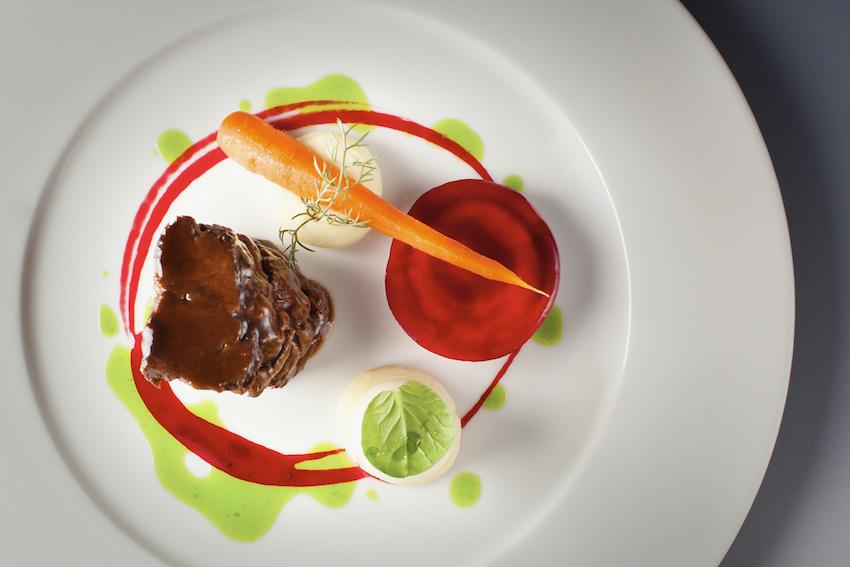 Letní Chef`s Table: Zážitek, který stojí za to!