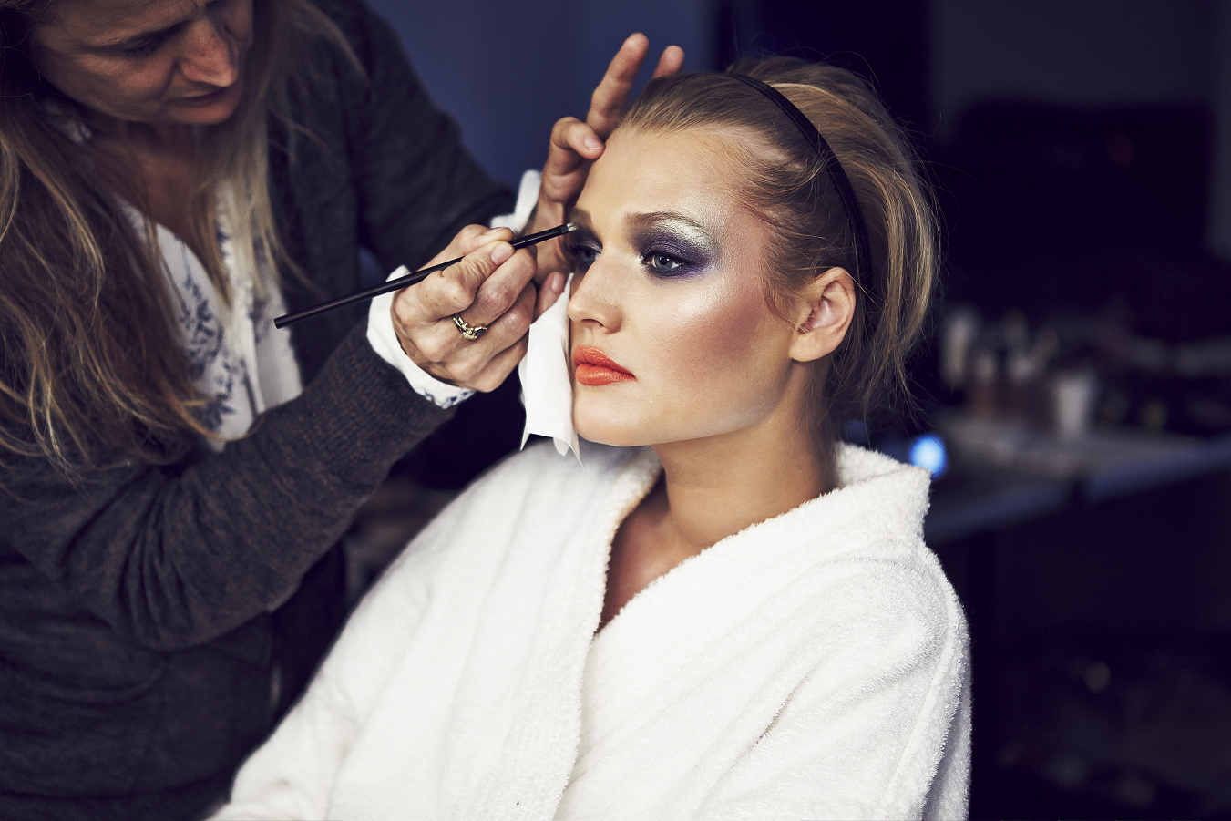 NARS-Spring-2014-Color-Collection-BTS-Image-1