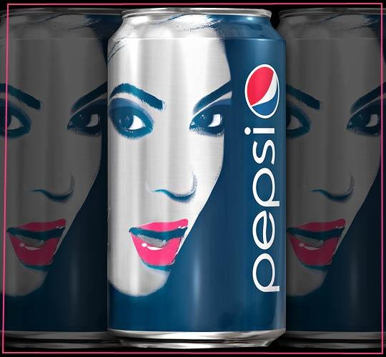 Pepsi Beyonce2