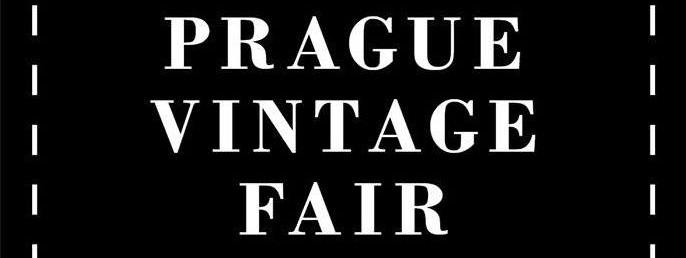 Prague Vintage Fair: Užijte si víkend s módou