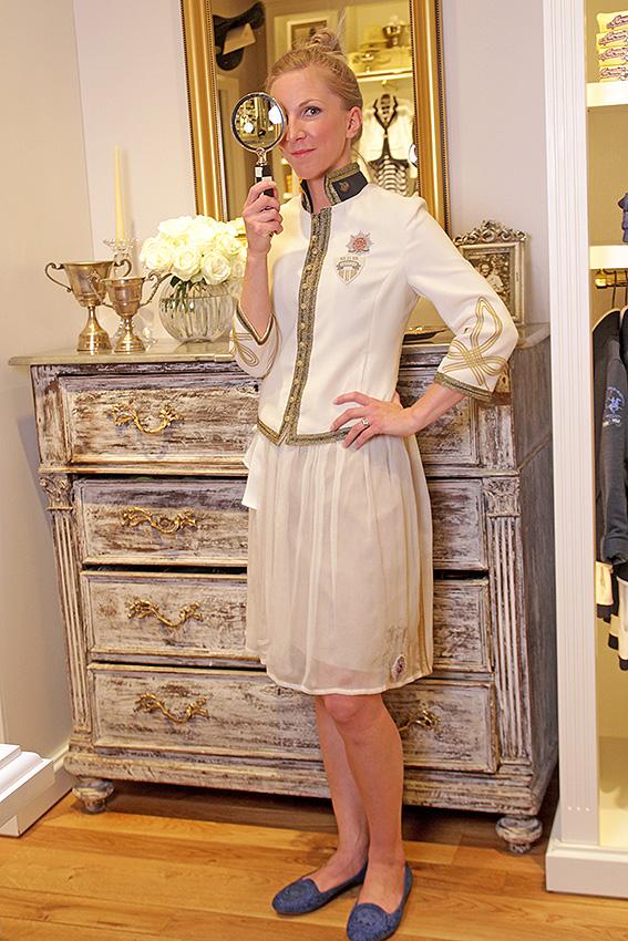 Jak se obléká tým La Martina?