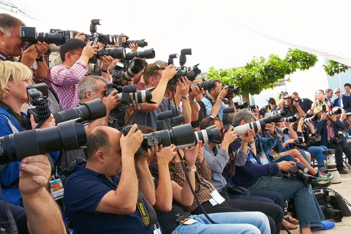 Cannes 2014: Photocall Gewinner
