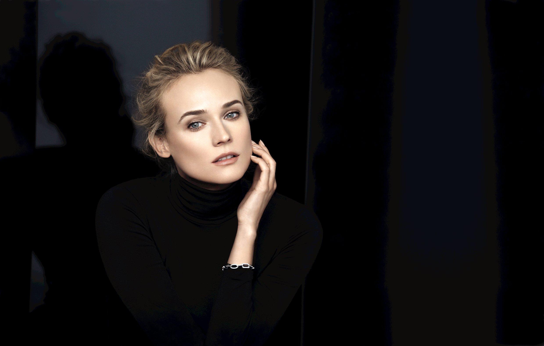 Tváří Chanel Le Lift se stala Diane Kruger