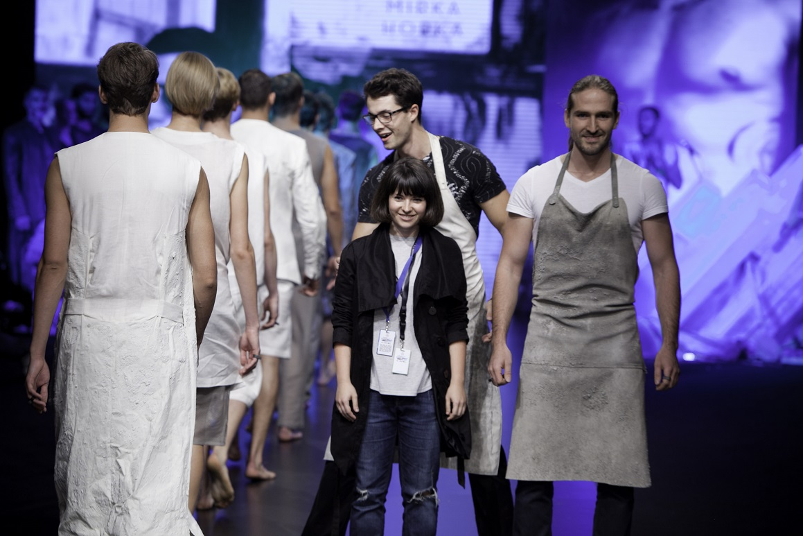 ARTSPEAK: agentura, která chce změnit pohled na módu a umění