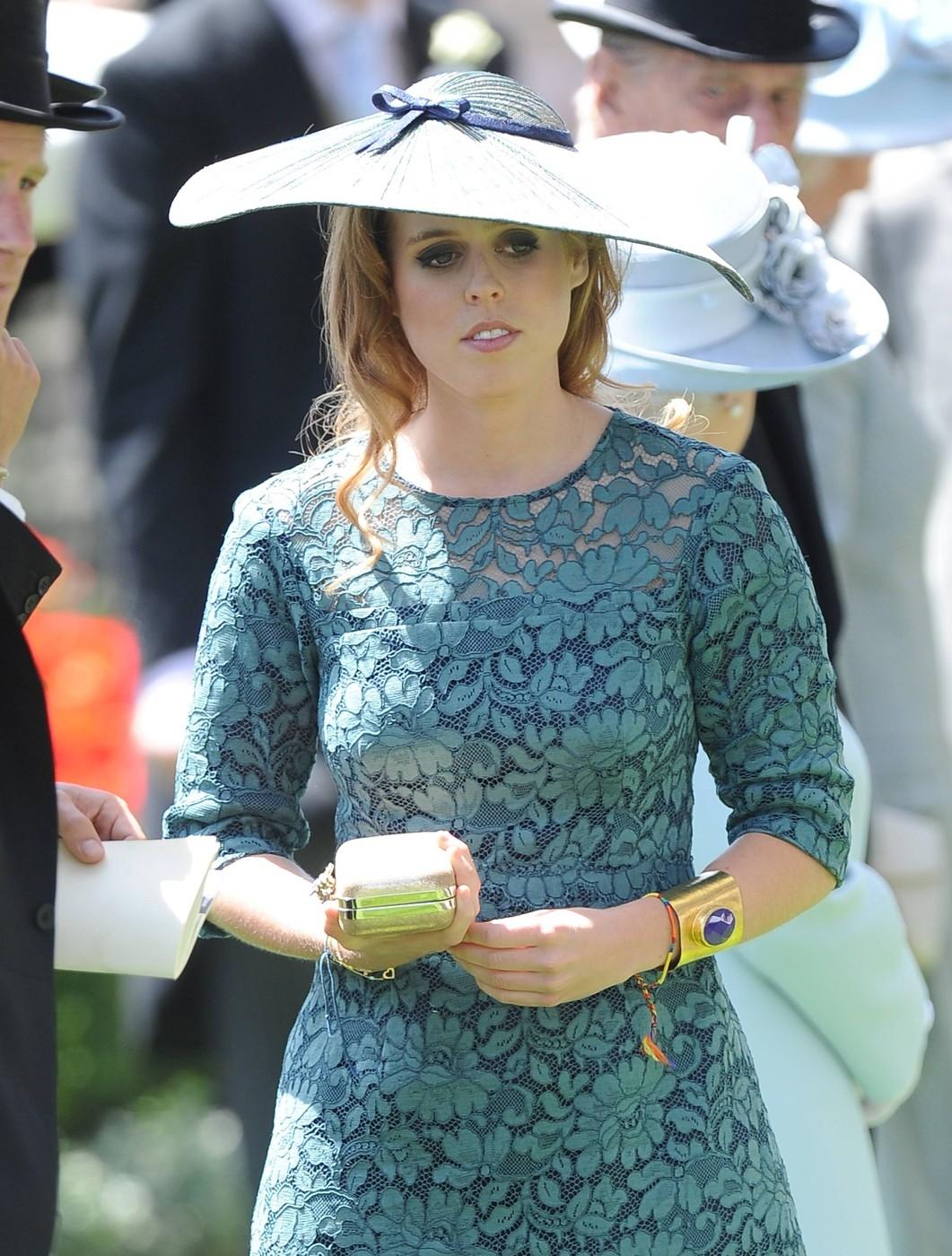 Princezna Beatrice
