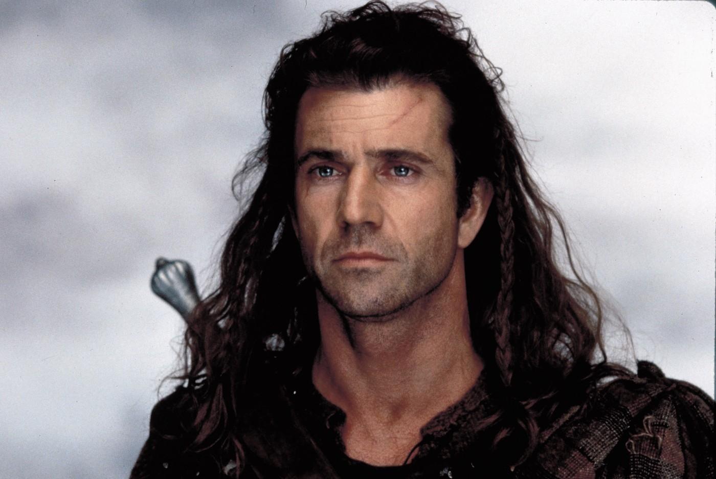 1995 - Braveheart - Movie Set