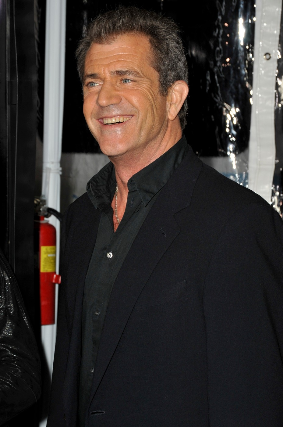 USA - Edge of Darkness premiere in Los Angeles