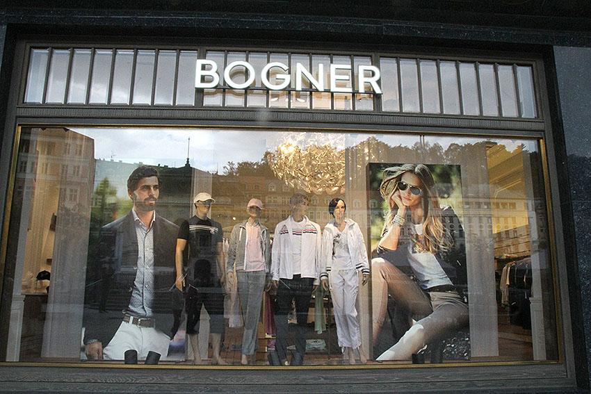 Butik Bogner