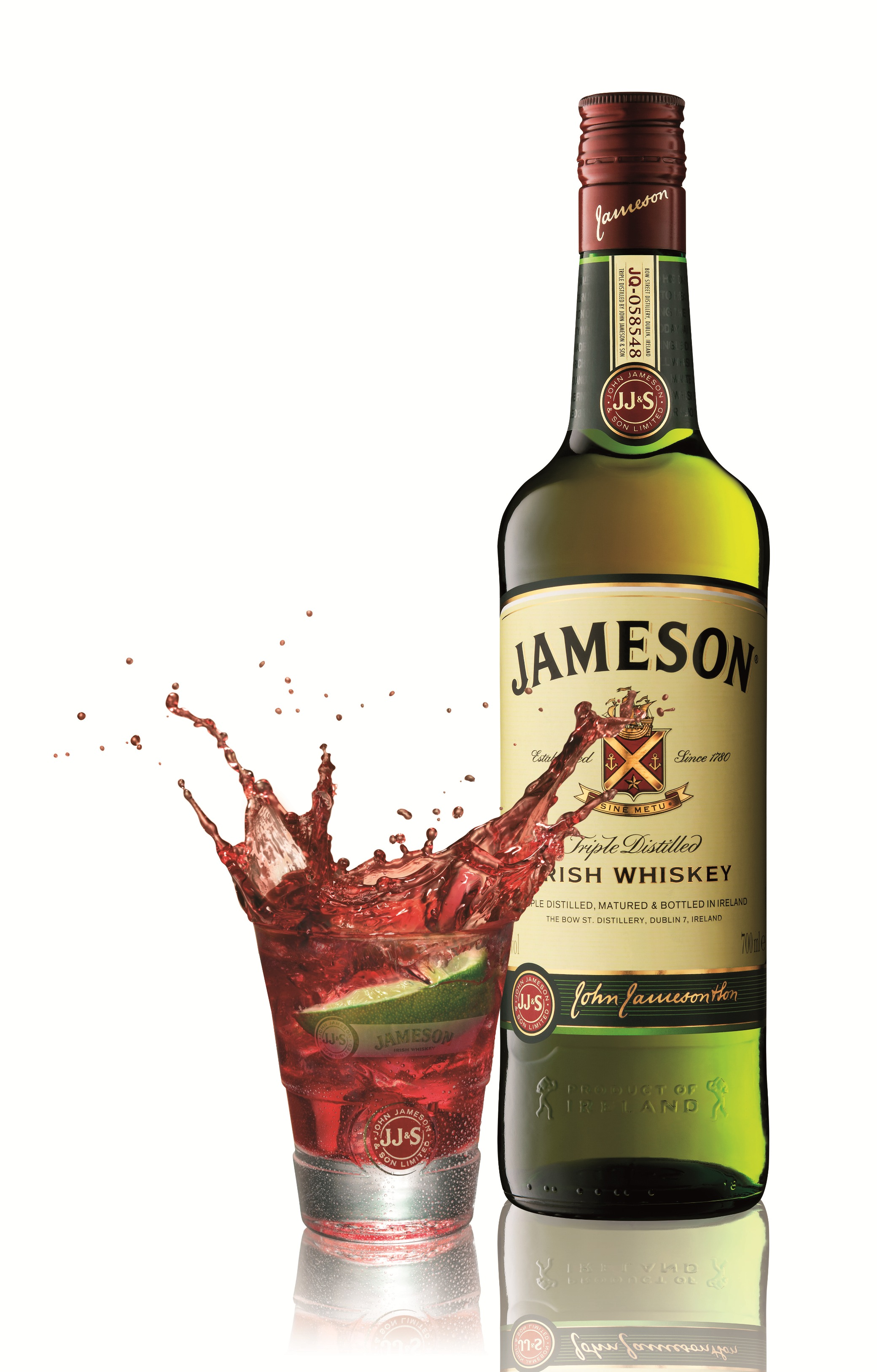 Jameson_CRANBERRY