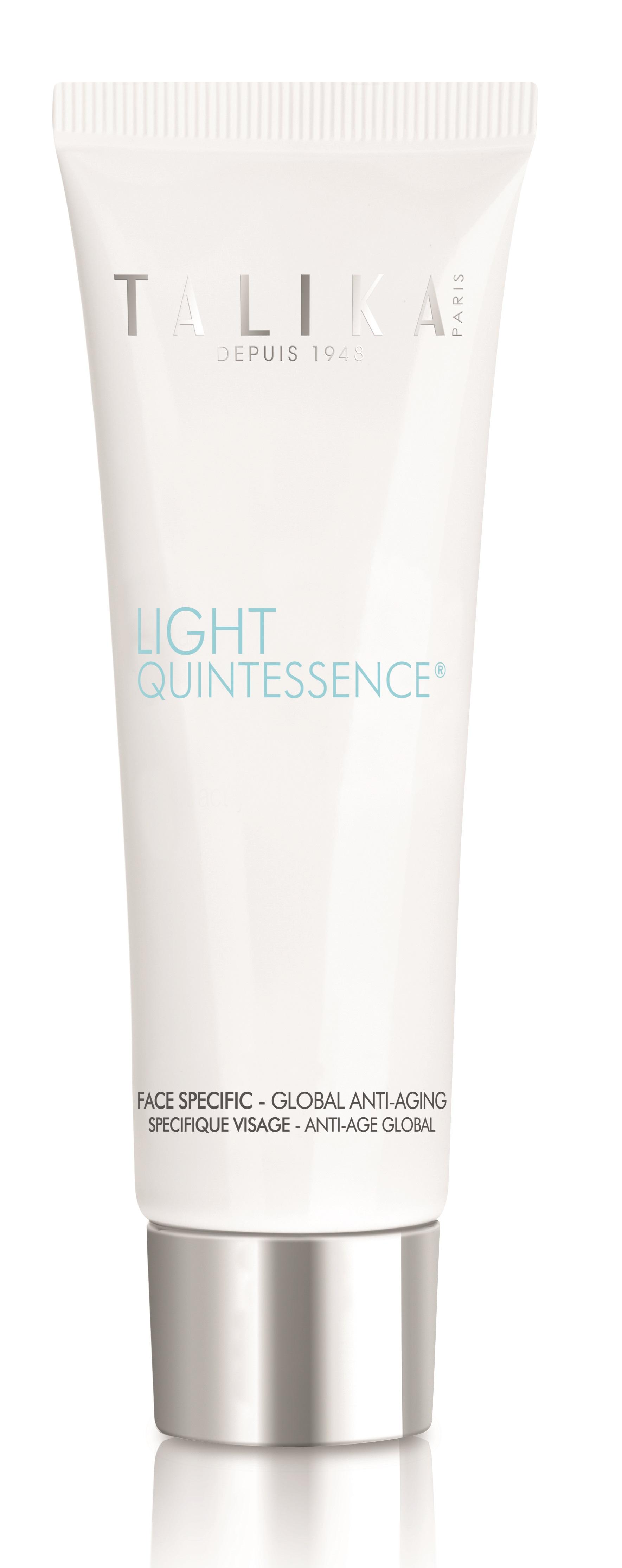 Talika_Light Quintessence Day Cream 30 ml