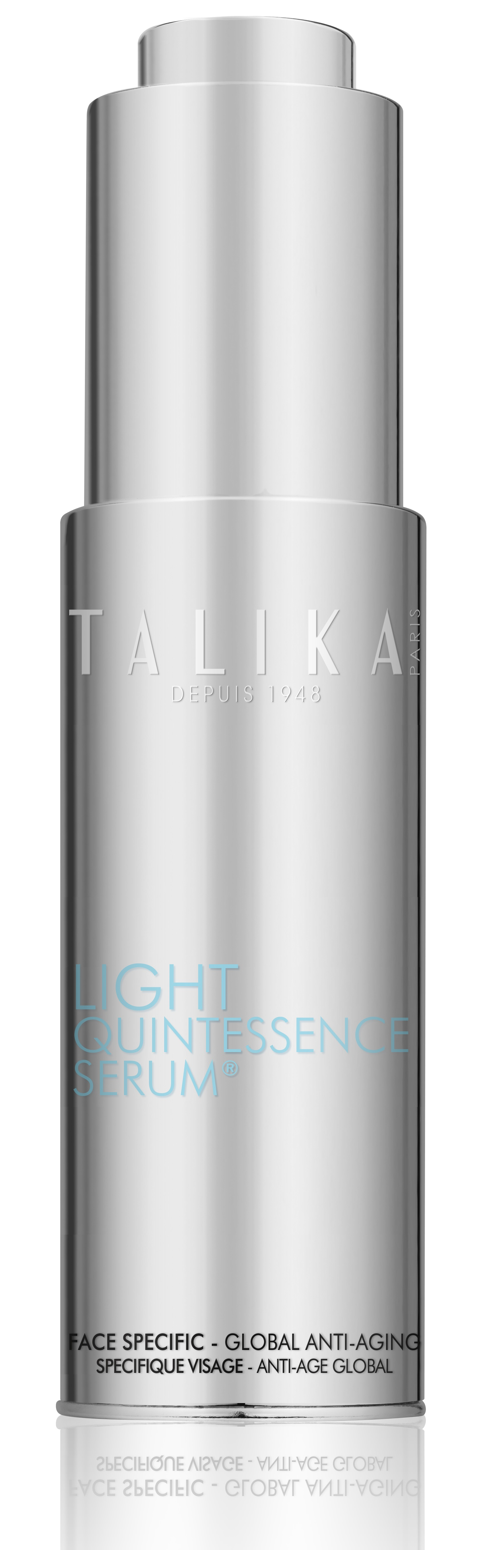 Talika_Light Quintessence Serum