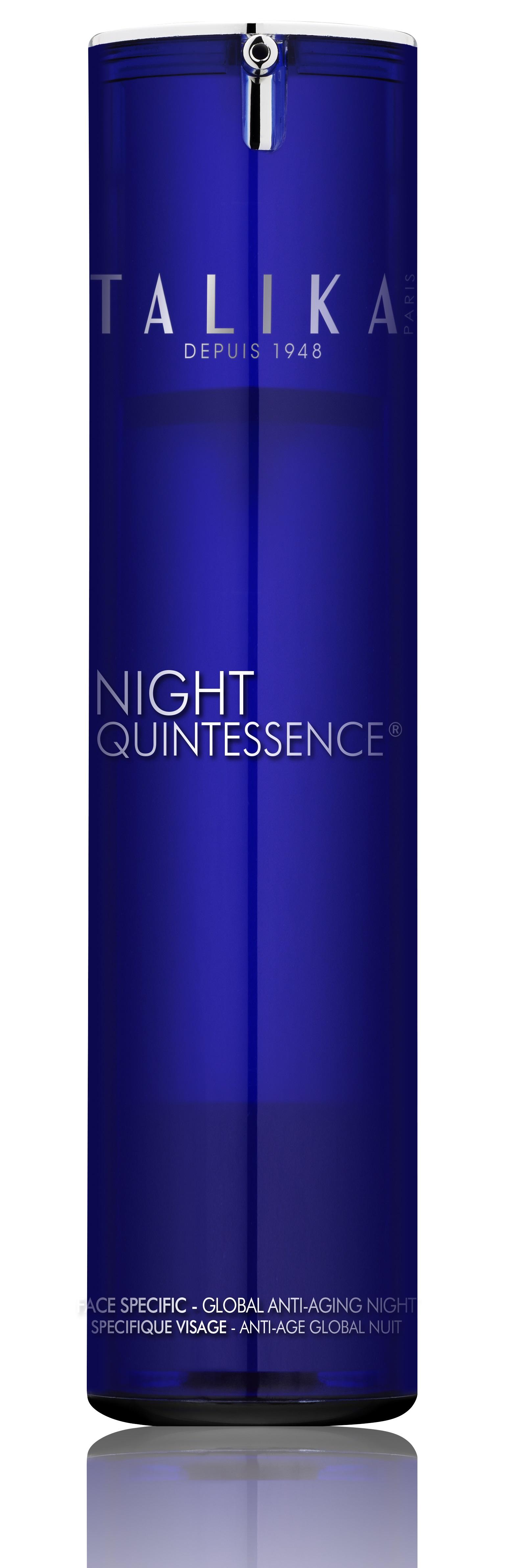 Talika_Night Quintessence