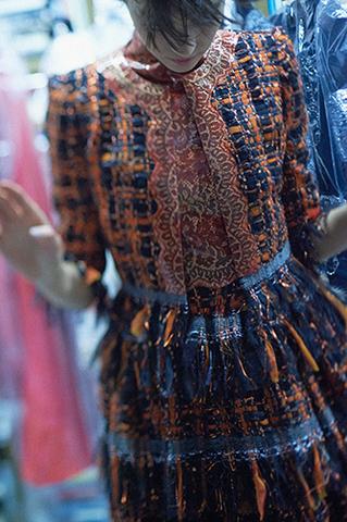 Chanel Haute Couture: Zpět k tradici