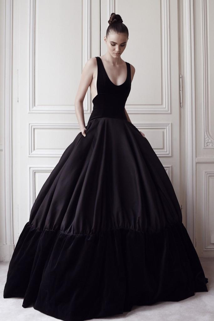 Delphine Manivet Haute Couture Fall 2014